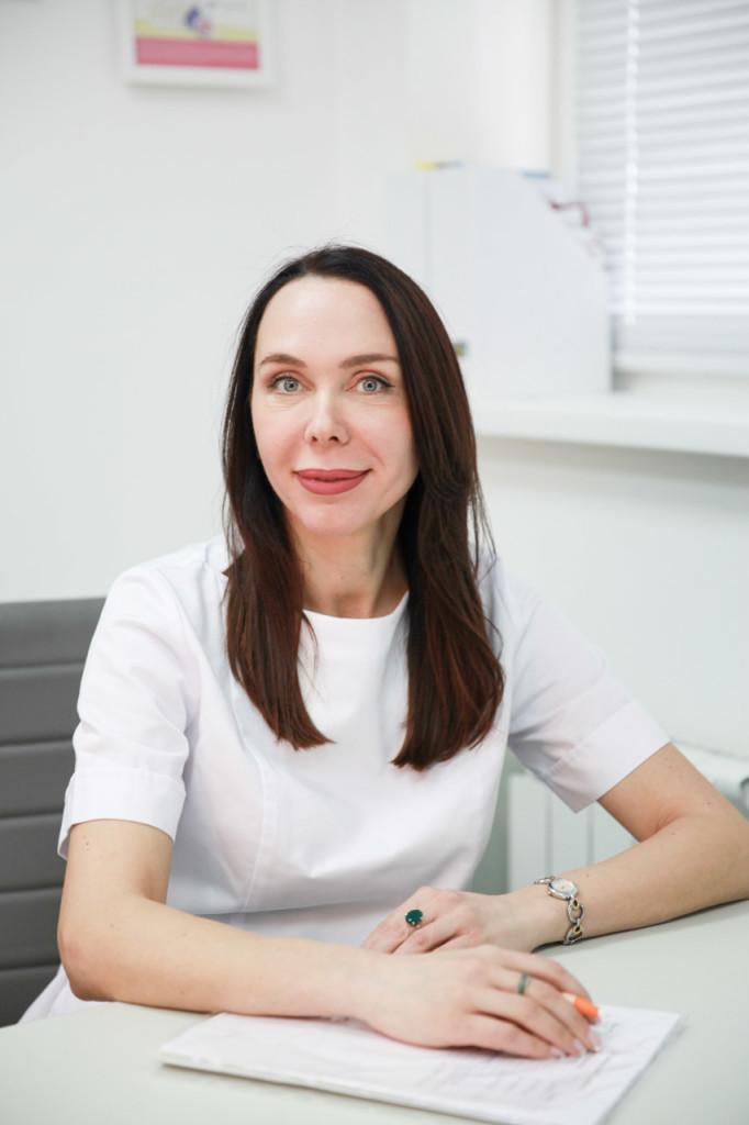 Наталья Мороз